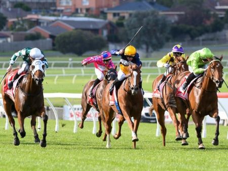 Horse Racing Tips – May 1st