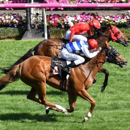 Horse Racing Tips June 5th