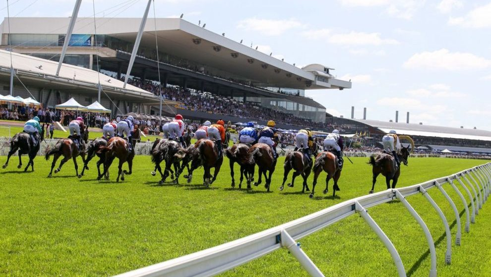 Horse Racing Tips June 19th